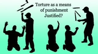 can torture be justified The utility, practicality, and morality of using torture for intelligence is such an important and inflammatory issue that it requires full consideration and resolution.