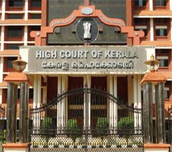 High Court Of Kerala 1