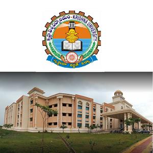 krishna university andhra pradesh